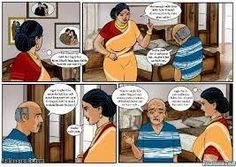 Velamma Lakshmi or Vela as her loved ones like to call her is a loving and innocent South Indian Aunty. Comics Pdf, Download Comics, Free Comics, Velamma Pdf, Photo Comic, Hindi Books, Hindi Comics, All Episodes, Novels