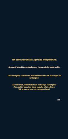 Quotes Lucu, Quotes Galau, Reminder Quotes, Self Reminder, Tumblr Quotes, Me Quotes, Note Doodles, Quotes Indonesia, Calamari