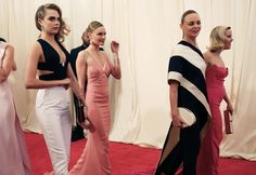 Vogue Daily — Cara Delevingne, Kate Bosworth, Stella McCartney, and Reese Witherspoon