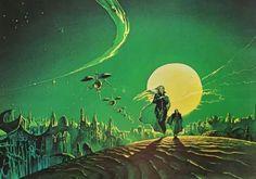 Children of Dune Bruce Pennington