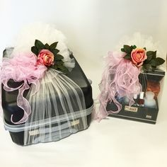 Söz nişan sandığı bavulu Bridal Gifts, Wedding Gifts, Paper Wedding Decorations, Trousseau Packing, Gift Wraping, Wedding Gift Wrapping, Wedding Preparation, Wedding Car, Diy Box