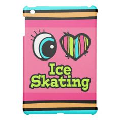 >>>Cheap Price Guarantee          	Bright Eye Heart I Love Ice Skating iPad Mini Cover           	Bright Eye Heart I Love Ice Skating iPad Mini Cover We have the best promotion for you and if you are interested in the related item or need more information reviews from the x customer who are own ...Cleck Hot Deals >>> http://www.zazzle.com/bright_eye_heart_i_love_ice_skating_ipad_mini_case-256999573870723178?rf=238627982471231924&zbar=1&tc=terrest