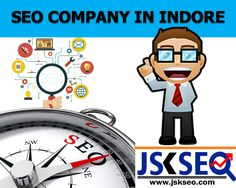 Foremost SEO Company In Indore  Digital marketing is a method of help to build a business social presence. Best #SEOcompanyinIndore is #JskSEOcompany that give all services of digital promoting. Digital marketing has several advantages adore it enhance client relationships, generate leads, digital marketing is cost-efficient, generate high conversation rate, compete with large corporations etc. To connect with us click here:- http://jskseo.com/seo-company-in-indore.php