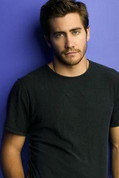 Jake Gyllenhaal -  he's sooo gorgeous it hurts! I just had to put him on here again!!