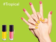 #Tropical #SpeakingColors