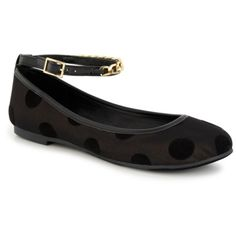 The perfect women's flat for fall by Report. $39.99 (Compare at $49.00)