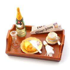 RP14578 - Champagne Breakfast Set (RP14578)