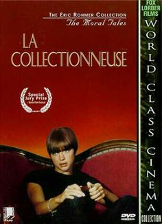 La collectionneuse. #posters #movie #cine #movies #carteleras