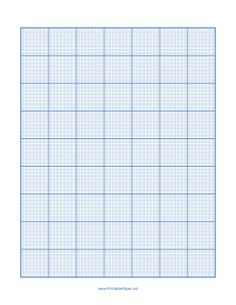 Printable Blank CrossStitch Grid  Cross Stitch  General