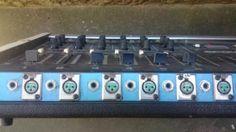 Acoustic 870 Mischpult, 6-Kanal Mischpult, Mixer, AMP, USA in Bayern - Würzburg | Musikinstrumente und Zubehör gebraucht kaufen | eBay Kleinanzeigen