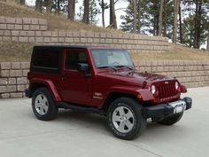 2012 Jeep Wrangler - Rapid City, SD #7263643654 Oncedriven