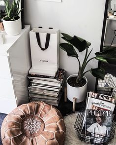 """1 Likes, 1 Comments - ; (@maddvv) on Instagram: """"An attempt at an organised life / #interior"""""""