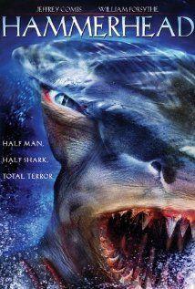 Hammerhead (aka SharkMan)