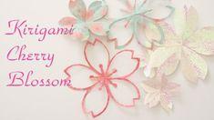 Flowers Bouquet Diy Easy New Ideas Kirigami, Flower Bouquet Diy, Diy Flowers, Paper Flower Wall, Paper Flowers, Diy Papier, Paper Crafts Origami, Card Patterns, Handmade Flowers