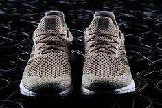 adidas Futurecraft Biofabric shoe, front view