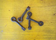 Antica ferramenta per restauro 800  900 vecchi di RosaGeranio