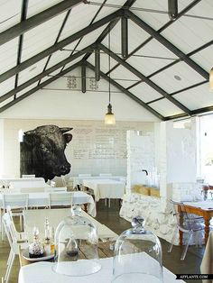 Babylonstoren Beautiful Retreat in South Africa | Afflante.com