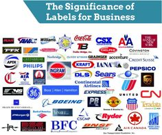 The Significance of Labels for Business #labels #Sticker #artists #print #Booklabels