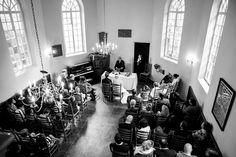 trouwen in de kleinste kerk van nederland