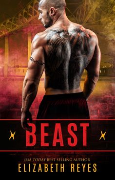 If you haven't read Lila then you don't have the INSIDE scoop on who BEAST is and what he means to this series–what he means to my stories. Remember this is also a CROSSOVER series as well. What does that mean? Well, if you're an avid reader of all my books you may have …