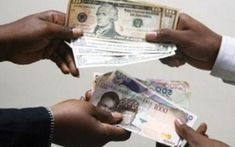 See Current Of Naira At Investors' Forex Market