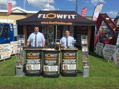 Don't forget to visit our stand at the Royal Highland Show today and all weekend @ Avenue: P Stand:194 Meet some of our Flowfit Team who will help with any questions or requests relating to our Hydraulics. Also grab one of our NEW 2016/2017 Catalogues from our stand!!