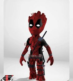 credits marvel_dc_p # spiderman Deadpool Pikachu, Deadpool Art, Marvel Art, Marvel Heroes, Marvel Comics, Deadpool Wallpaper, Avengers Wallpaper, Marvel Tattoos, Cute Disney Drawings