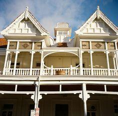 Electric Light Hotel, Grenfell Street, Adelaide CBD, South Australia