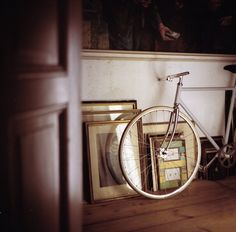 Fixed-gear Home