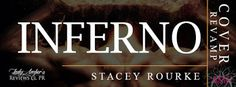 COVER REVEAL: Inferno from Stacey Rourke