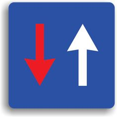 Indicator rutier de prioritate B6 Prioritate față de circulația din sens invers Astros Logo, Houston Astros, Team Logo