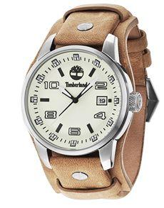 Watches: Timberland Arundel Gents Watch!