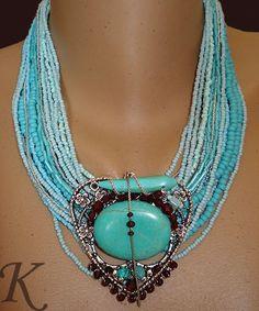 necklace 125 by KirkaLovesJewels.deviantart.com on @DeviantArt