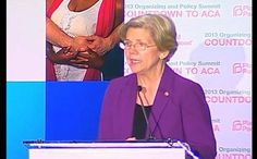 "Moronic Liberal Quote - ""We have healthier families because of the things that we fight for here at #PlannedParenthood."" ~ Pro-#Abortion Massachusetts Senator Elizabeth Warren- #Prochoice lunacy: Killing babies makes families healthy"