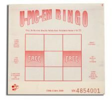 1 on 2 Free U-Pick-Em; Alternative form of Bingo; Allows the player to pick their own winning numbers; Great for Jackpot Sales, Early-Bird Specials, Night-Owl Games, and Intermission Games Winning Numbers, Bingo Cards, Novelty Items, Night Owl, Early Bird, Board Games, Alternative, Education, Free