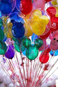 Balloons = Smiles °●°