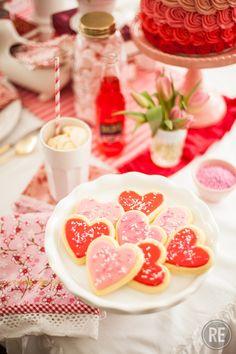 02.05 NieNie Dialogues featuring Decor Bon Bon - sweet valentine's party