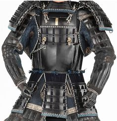 Opinions needed. | Nihon-No-Katchu Samurai Armour Forum