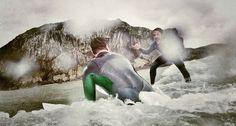 planeta palombina | Surf y rutas en caballo