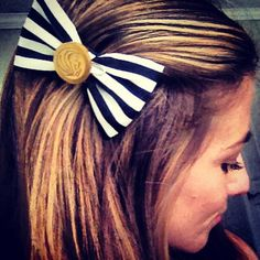 University of Central Florida Bow! Beyond the button with #UCF #buttoncovers! #ALTRnation  www.madetoaltr.com