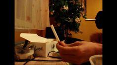 Smoking almost free, kouření téměř zadarmo, elektronická plnička