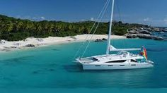 Sailing in the Caribbean with the warm sun and turquoise blue water all around?  I'm in! http://www.thingstodoinstcroix.com/private-charter-sailing.html