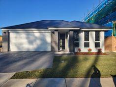 Kaplan Homes' Designer Facade