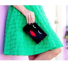 Sally's coming back - Pre-order yours today! #clutches #losangeles #handmade #onlineshopping #sequins #handbag #purse #boxclutch #purse #clutch #ootd #fashion