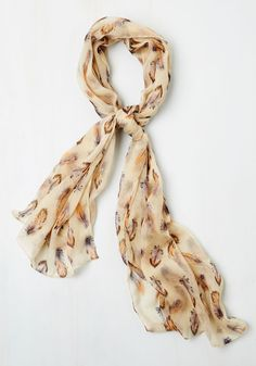 Swim & Accessories - Quill I Am Scarf