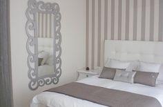 Ideas para pintar un dormitorio moderno