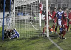 It's ended up being a disappointing week as we exited the FA Cup after two difficult games against Curzon Ashton.