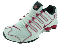 lowest price fd9e3 28134 Nike Women s NIKE SHOX 6