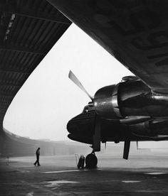 Berlin Tempelhof, 1952