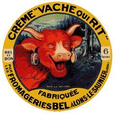 Musée de la Vache qui Rit Lons-le-Saunier #lonslesaunier #franchecomte #vachequirit